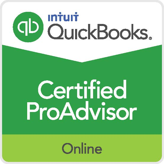 Five CPAs at BMG Become Certified in QuickBooks® Online