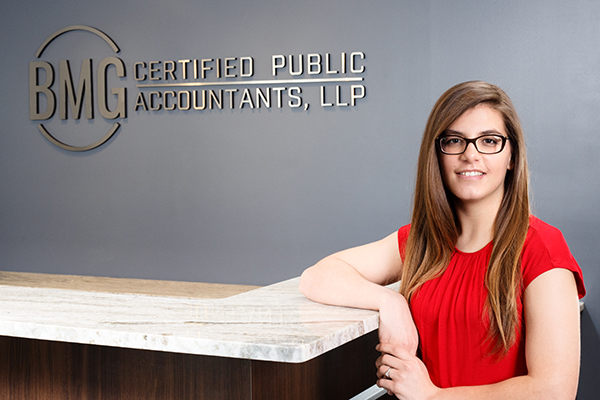 BMG CPAs | Kylie Hehn | Tax Accountant | Certified Public ...