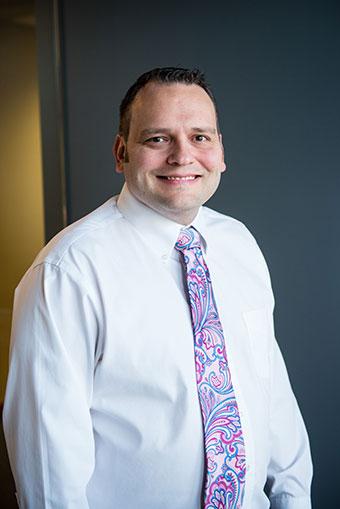 Brad Liska