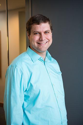 Eric Paseka