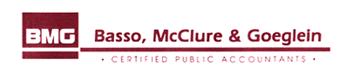 Basso McClure Goeglein logo