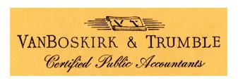 VanBoskirk & Trumble logo