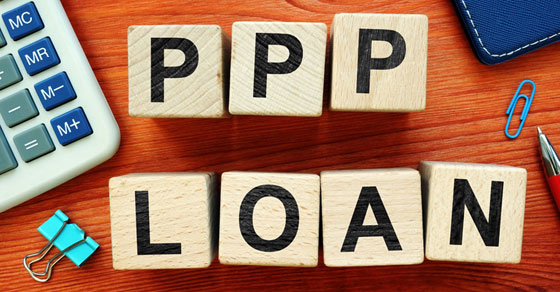 The possible tax consequences of PPP loans