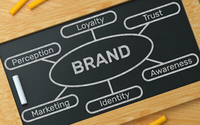 Take a fresh look at your company's brand