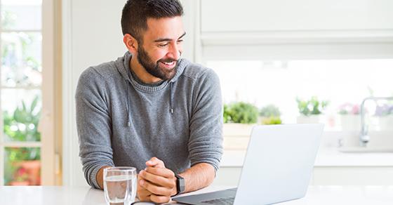 Building customers' trust in your website