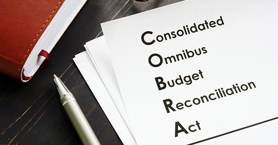 COBRA provisions play critical role in COVID-19 relief law