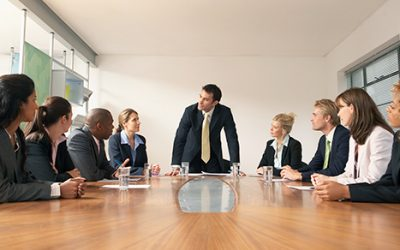Get serious about your strategic planning meetings