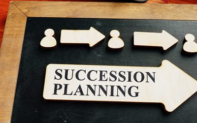 The long and short of succession planning