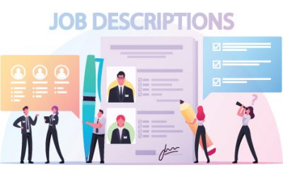 Are your company's job descriptions pulling their weight?