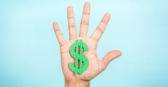 5 ways to take action on accounts receivable
